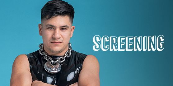 Screening - Fetish Week London 2019 in London le Mon, July  8, 2019 from 07:00 pm to 11:00 pm (Cinema Gay)