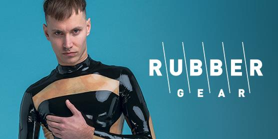 Rubber Gear - Fetish Week London 2019 en Londres le vie 12 de julio de 2019 22:00-04:00 (Clubbing Gay)