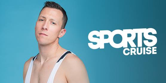 Sports Cruise - Fetish Week London 2019 in London le Thu, July 11, 2019 from 10:00 pm to 04:00 am (Clubbing Gay)