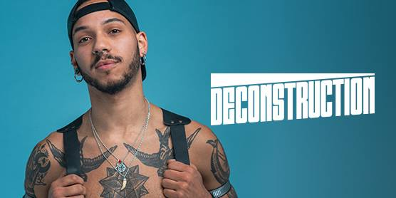 Deconstruction - Fetish Week London 2019 en Londres le dom 14 de julio de 2019 21:00-03:00 (Clubbing Gay)