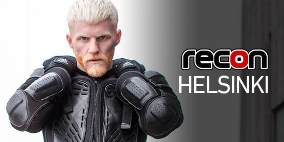 Recon Helsinki in Helsinki le Fri, August 23, 2019 from 10:00 pm to 06:00 am (Clubbing Gay)