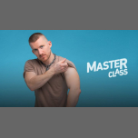 Masterclass - Fetish Week London 2019 in London le Tue, July  9, 2019 from 07:00 pm to 11:30 pm (After-Work Gay)