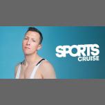 Sports Cruise - Fetish Week London 2019 à Londres le jeu. 11 juillet 2019 de 22h00 à 04h00 (Clubbing Gay)