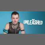 Unleashed - Fetish Week London 2019 à Londres le mer. 10 juillet 2019 de 19h00 à 00h00 (Clubbing Gay)