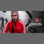 Recon London in London le Fr 24. Mai, 2019 22.00 bis 06.00 (Clubbing Gay)