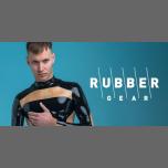 Rubber Gear - Fetish Week London 2019 à Londres le ven. 12 juillet 2019 de 22h00 à 04h00 (Clubbing Gay)