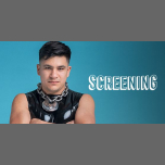 Screening - Fetish Week London 2019 in London le Mo  8. Juli, 2019 19.00 bis 23.00 (Kino Gay)