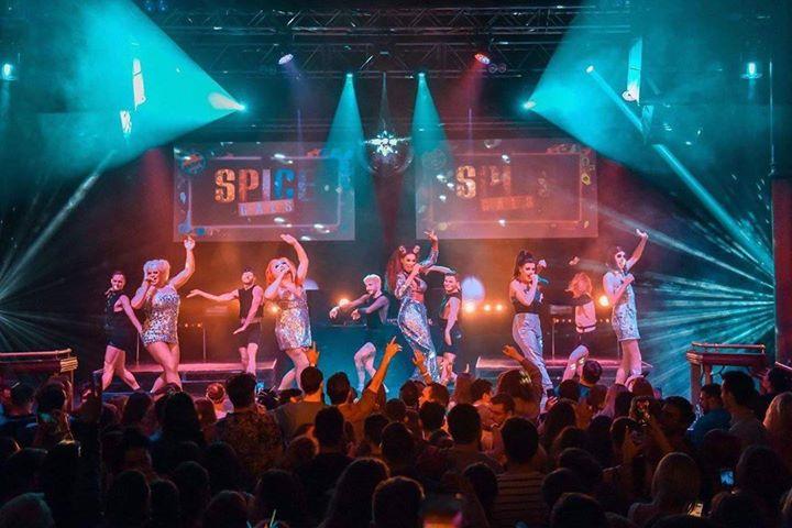 The Spice Gals - Manchester Pride Special à Manchester le sam. 24 août 2019 de 20h00 à 22h00 (After-Work Gay)