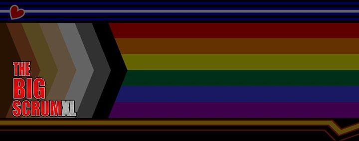Manchester pride: Big ScrumXL Special à Manchester le ven. 23 août 2019 de 22h00 à 05h00 (Clubbing Gay)