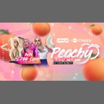 Peachy by Cruz 101 x Chappy à Manchester le ven. 30 novembre 2018 de 23h00 à 06h00 (Clubbing Gay)