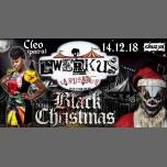 Twerkus La Freakish Black Christmas à Manchester le ven. 14 décembre 2018 à 22h00 (Clubbing Gay)