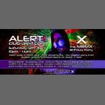 Alert! MRMX en Manchester le sáb 13 de abril de 2019 22:00-04:00 (Clubbing Gay)