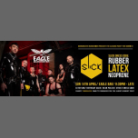 Slick in Manchester le Sun, April 14, 2019 from 09:30 pm to 03:00 am (Clubbing Gay)