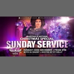 Martha D'Arthur does Christmas Sunday Service en Manchester le dom 23 de diciembre de 2018 14:00-20:00 (After-Work Gay)