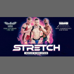 STRETCH 15:02:2019 in Manchester le Fri, February 15, 2019 from 11:00 pm to 05:00 am (Clubbing Gay)