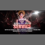 Brenda LaBeau does Boxing Day Service en Manchester le mié 26 de diciembre de 2018 14:00-20:00 (After-Work Gay)