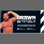 BRAWN Pre-HiBEARnation Edition in Manchester le Sat, November 10, 2018 from 10:00 pm to 06:00 am (Clubbing Gay)