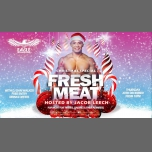 Fresh Meat - Christmas Special in Manchester le Thu, December 20, 2018 from 10:00 pm to 03:00 am (Clubbing Gay)