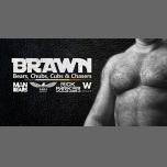 BRAWN - 14TH APRIL à Manchester le sam. 14 avril 2018 de 23h00 à 06h00 (Clubbing Gay)