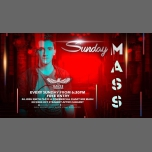 Sunday Mass with DJ Josh in Manchester le Sun, December 30, 2018 from 06:30 pm to 01:30 am (After-Work Gay)