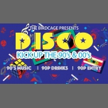 Kick Up The 90's & 00's - At The Birdcage en Manchester le mié 13 de marzo de 2019 22:00-04:00 (Clubbing Gay)