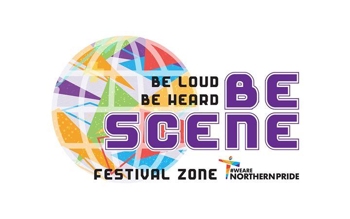 Newcastle upon TyneBe Scene - Festival Zone2019年 1月20日,13:00(男同性恋, 女同性恋 节日)