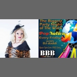 Bear Bar presents: Myra Dubois & Pop Nation in Bristol le Fri, July  6, 2018 from 07:00 pm to 02:00 am (After-Work Gay, Bear)