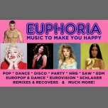 Euphoria in Bristol from April 14 til December  9, 2018 (Clubbing Gay, Bear)