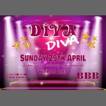 Diva Time en Bristol del 29 de abril al 23 de diciembre de 2018 (After-Work Gay, Oso)