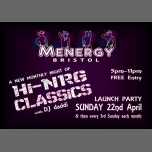 Menergy in Bristol from April 22 til December 16, 2018 (After-Work Gay, Bear)