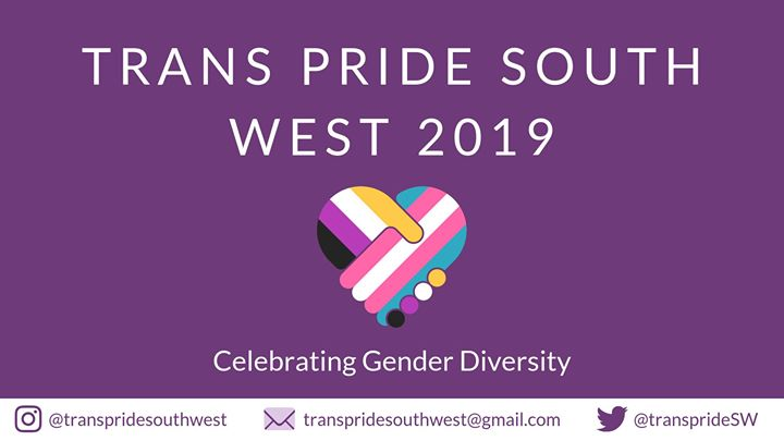 Trans Pride South West March | College Green in Bristol le Sat, November 23, 2019 from 10:30 am to 12:30 pm (Meetings / Discussions Gay, Lesbian, Trans, Bi)