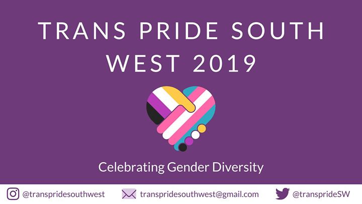 Trans Pride South West Community Day 2019 | The Station in Bristol le Sat, November 23, 2019 from 12:00 pm to 04:00 pm (Meetings / Discussions Gay, Lesbian, Trans, Bi)