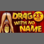 Drag With No Name - Mandalyns Bar en Bristol le sáb 23 de junio de 2018 20:00-03:00 (Clubbing Gay, Lesbiana)