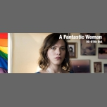 SRFF 2018 - A Fantastic Woman in Shrewsbury le Sun, October  7, 2018 from 03:00 pm to 05:00 pm (Cinema Gay, Lesbian, Trans, Bi)