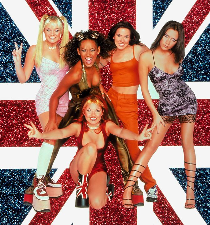 Pride on Screen: Spice World en Kingston upon Hull le dom 21 de julio de 2019 14:00-16:00 (Festival Gay, Lesbiana)