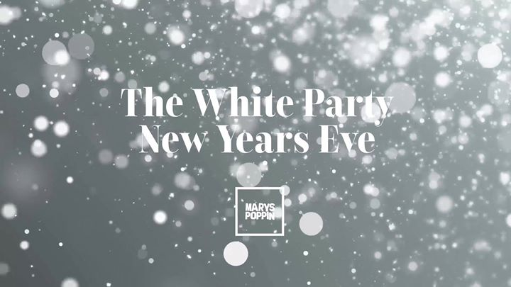 The White Party NYE a Adelaide le mar 31 dicembre 2019 22:00-04:00 (Clubbing Gay, Lesbica, Trans, Bi)