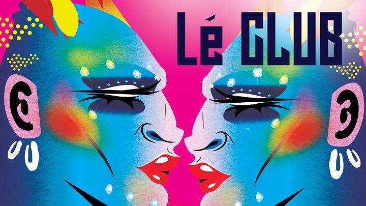 Lé Club: Roi Perez, Millú & Pjenné and friends en Perth le vie  6 de diciembre de 2019 20:00-05:00 (Clubbing Gay, Lesbiana)