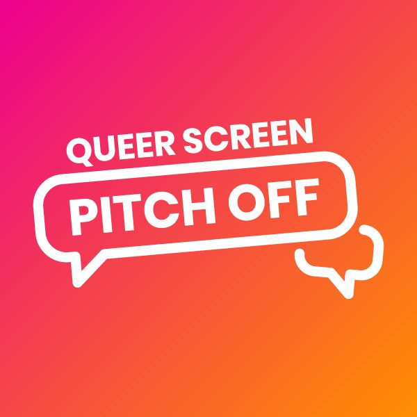 Queer Screen Pitch Off SOLD OUT | QSFF 2019 à Sydney le dim. 22 septembre 2019 de 14h30 à 16h30 (Cinéma Gay, Lesbienne, Trans, Bi)