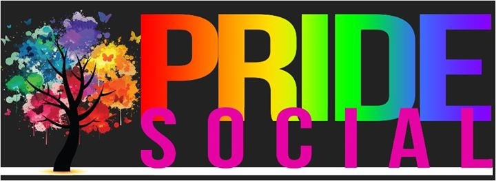 Pride Social in Sydney le Fri, June 14, 2019 from 06:00 pm to 09:00 pm (After-Work Gay)