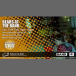 Bears at the Bank & $100 Members badge draw in Sydney le So 10. Februar, 2019 16.00 bis 20.00 (After-Work Gay, Bear, Bi)