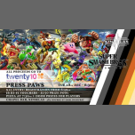Press Paws Super Smash Ultimate à Sydney le mar. 18 décembre 2018 de 18h30 à 22h00 (After-Work Gay, Bear, Bi)