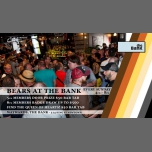 Bears at the Bank & $200 Members badge draw à Sydney le dim.  9 décembre 2018 de 16h00 à 20h00 (After-Work Gay, Bear, Bi)