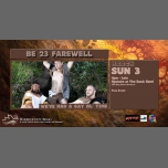 Bear Essentials 23 Farewell - We've had a Gay ol' time in Sydney le Sun, March  3, 2019 from 04:00 pm to 12:00 am (After-Work Gay, Bear, Bi)
