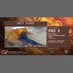 Wet Furr - End of the Ice Age à Sydney le ven.  1 mars 2019 de 18h00 à 21h00 (After-Work Gay, Bear, Bi)