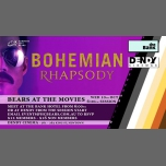 Bears at the Movies November - Bohemian Rhapsody à Sydney le mer. 14 novembre 2018 de 18h00 à 22h00 (Cinéma Gay, Bear, Bi)