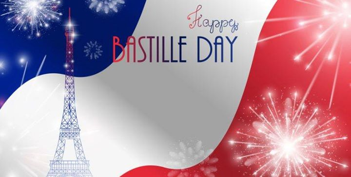Bastille Day Soirée in Sydney le Sat, July 13, 2019 from 07:00 pm to 02:00 am (Clubbing Gay, Bear)