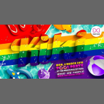 KiKi Pool Party Mardi Gras Weekender in Sydney le Mon, March  4, 2019 from 12:00 pm to 08:00 pm (Clubbing Gay)