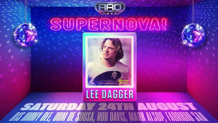 Supernova! a Sydney le sab 24 agosto 2019 21:00-08:00 (Clubbing Gay)