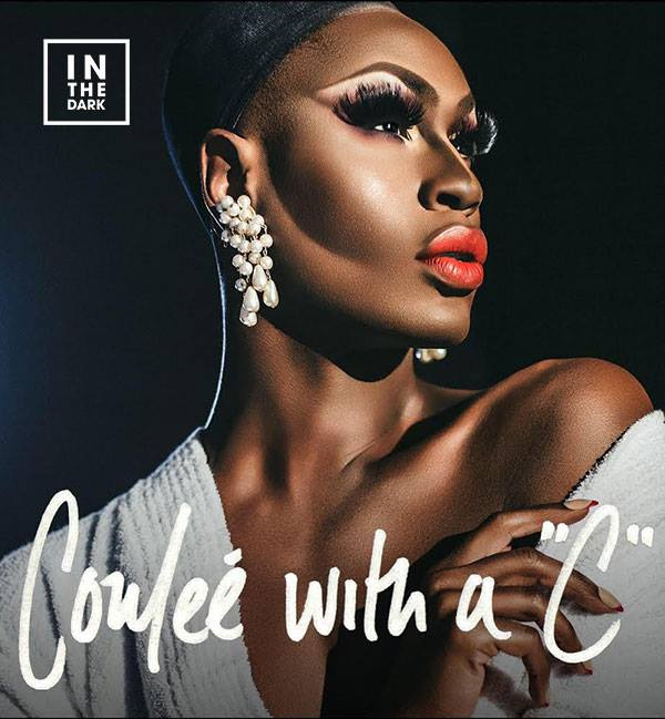 Shea Coulee: Coulee With A C em Sydney le sáb,  3 agosto 2019 19:00-22:59 (Show Gay)