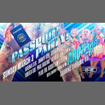Passport Party Mardi Gras Weekend. in Sydney le So  3. März, 2019 21.00 bis 07.00 (Clubbing Gay)